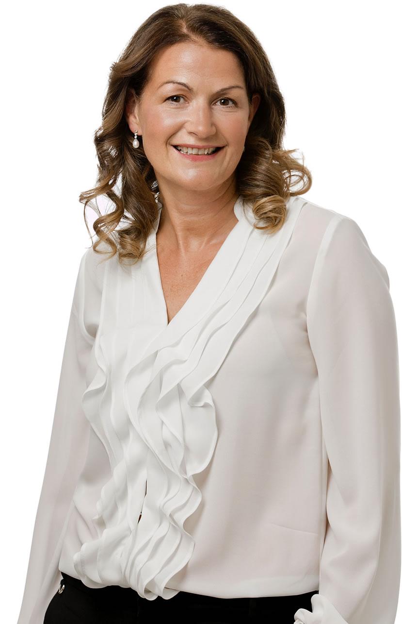 Jane Downes JDFT